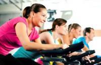 Упражнения на велотренажере для похудения